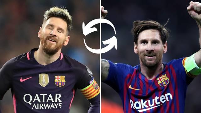 Ćudljiva forma Barcelone: Više bodova u LP-u nego u prvenstvu
