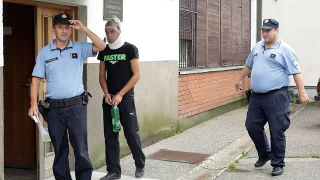 Dobio je mjesec dana pritvora: Lice ubojice iz Kloštar Ivanića