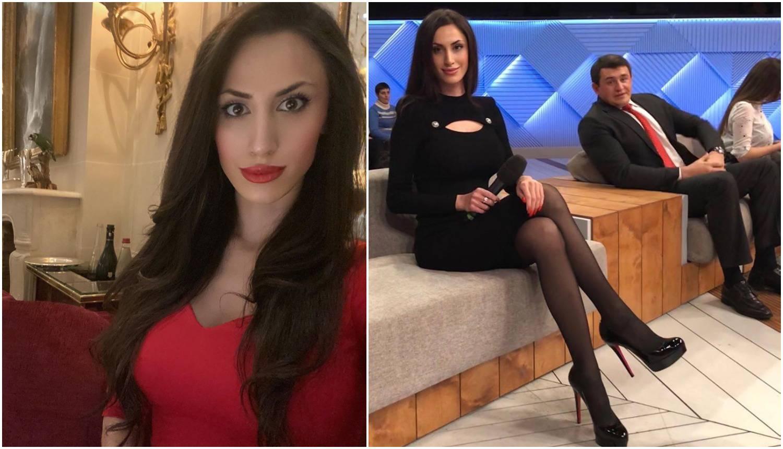 Ruska televizijska zvijezda (26) pronađena je mrtva u hotelu