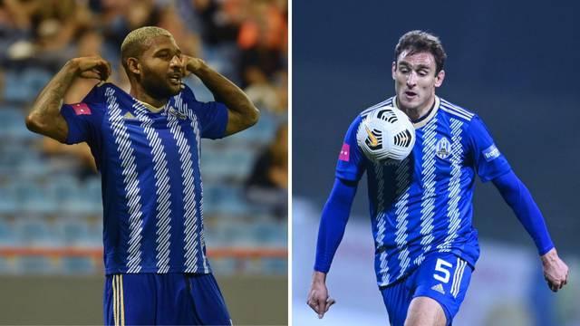 Leko: Sammir završio karijeru; Lokomotiva: Ide igrati u Brazil
