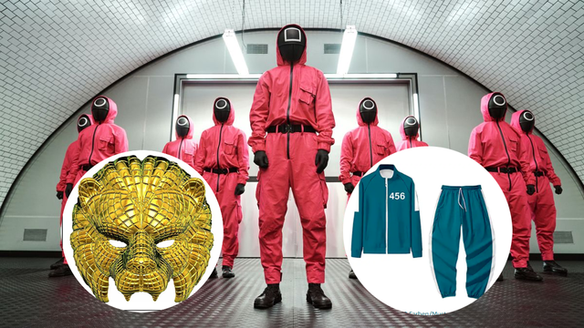 Kostimi iz serije 'Squid Game' prodaju se 'kao ludi'! Fanovi iz Hrvatske naručuju ih online