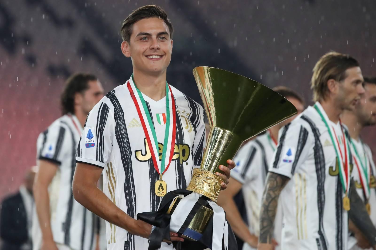 Juventus v Roma - Serie A - Allianz Stadium