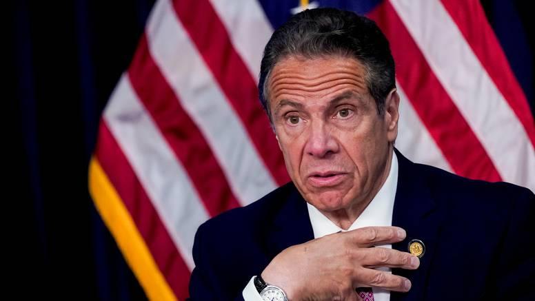 Guverner New Yorka Cuomo dao ostavku: Odbacuje optužbe za seksualno zlostavljanje 11 žena