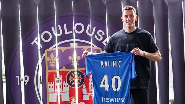 Nakon pola godine nisu primili gol:  Kalinić je igrač utakmice...