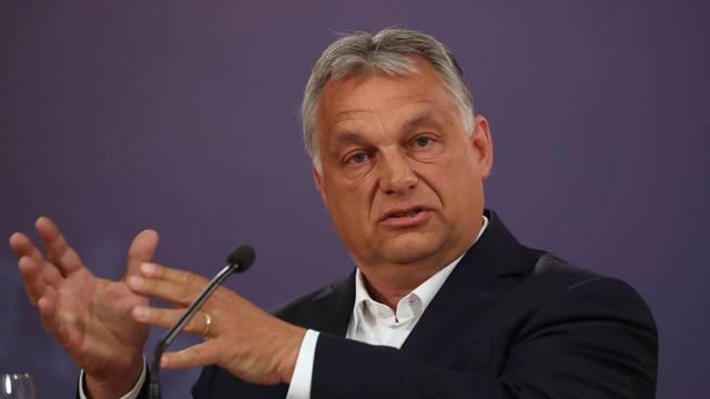 Orban izazvao reakcije u regiji, Butković poručio: Naša vlada neće nasjedati na provokacije