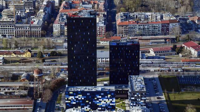 Na krovu zgrade u Zagrebu bit će prvi post-korona party