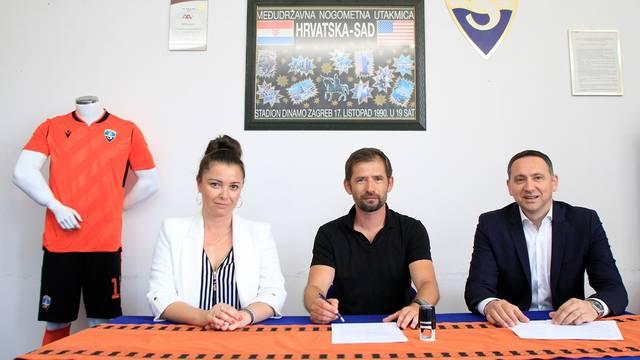 Germania novi partner HNK Šibenik
