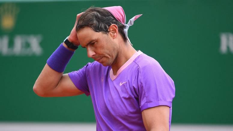 Nadalova životna drama: Hitno napustio SAD, zbog misteriozne i rijetke bolesti upitan US Open