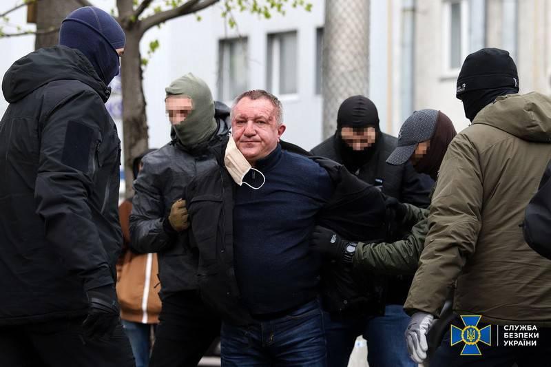 Rus planirao likvidacije u Puli: Optužili su ga za veleizdaju