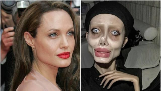 Mole Angelinu Jolie za pomoć: 'Spasi je, osuđena je na deset godina zatvora, a ima samo 19'