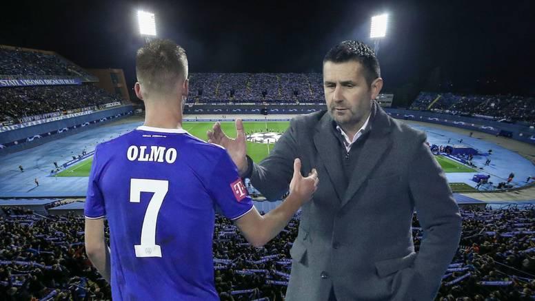 Olmo ima toliko ponuda, ovo su njegove posljednje utakmice...