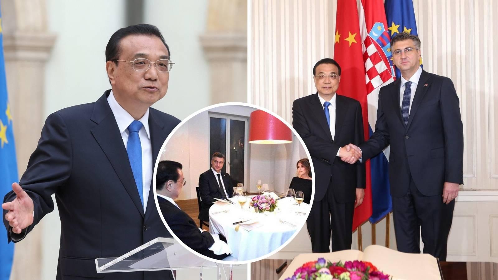 'Uživao sam u hrani. Kinezi su navijali da Hrvati budu prvaci'