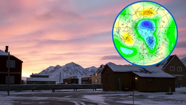 Ozonska rupa mogla bi biti najmanja u zadnjih 30 godina