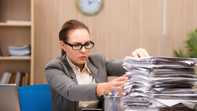 Ima pomoći: Što kad novi posao ne ispunjuje vaša očekivanja?