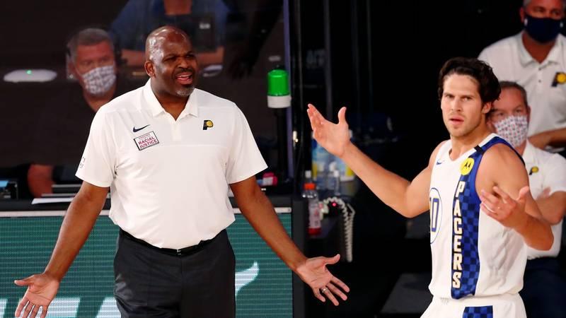 Indiana produžila s trenerom McMillanom: 'On se prilagodio'