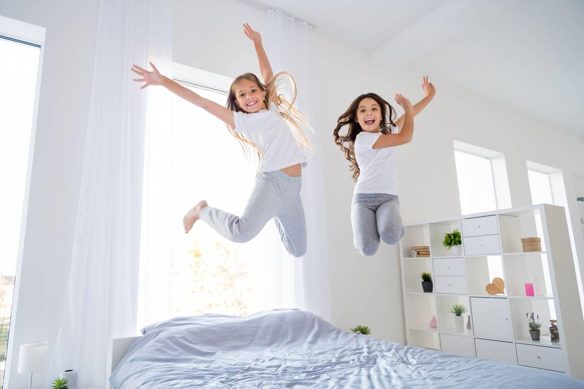 Odgoj djece: 'Reagirajte prema djetetu onako kako biste željeli da se vama drugi obraćaju'
