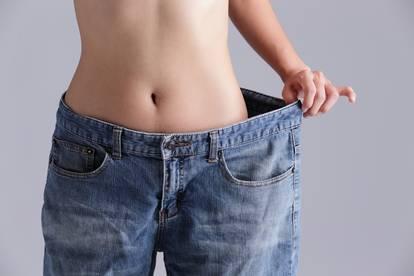 zdrav gubitak kilograma za 50 dana smršaviti debela bedra
