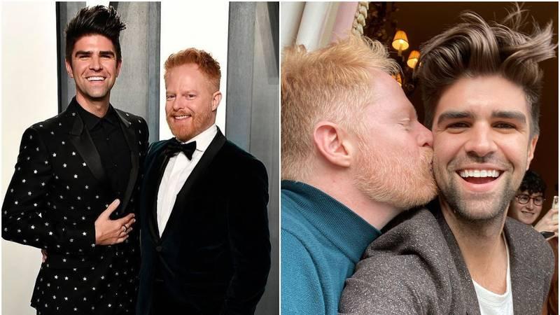 Mitchell iz 'Moderne obitelj' je dobio sina s mužem Justinom