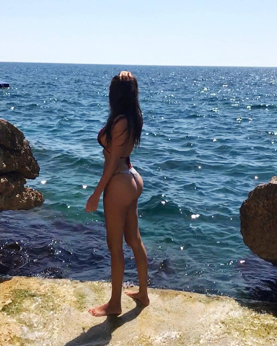 Barbara na more ide bez dečka: Želim kompletno izvaditi usne