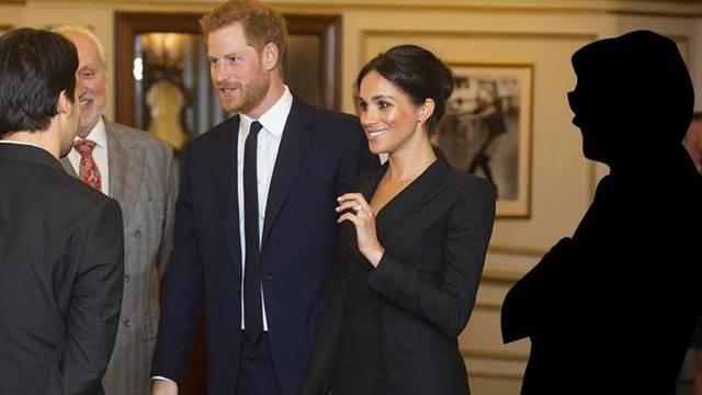 Meghan Markle opet provocira kraljicu: Pojavila se u minici...