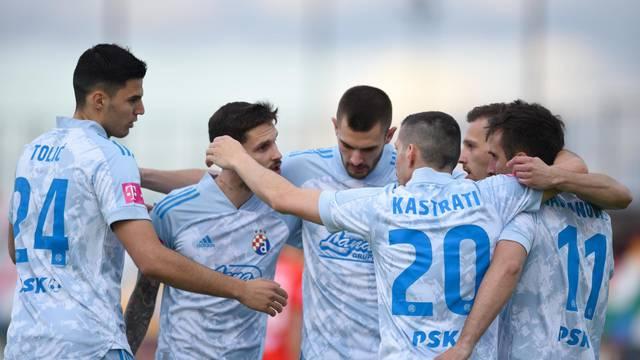 U 35. kolu HNL-a susreli se Velika Gorica i Dinamo