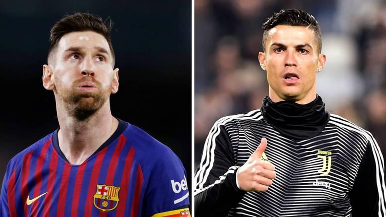 Spektakl! Ronaldo na Messija, Luka na Broza, Kova vs. Raketa