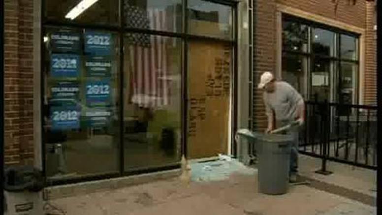 Pucali na Obamin stožer u Denveru, nema ozlijeđenih