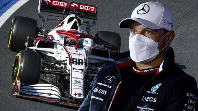 Finac za Finca: Bottas odlazi iz Mercedesa, iduće sezone u Alfi!