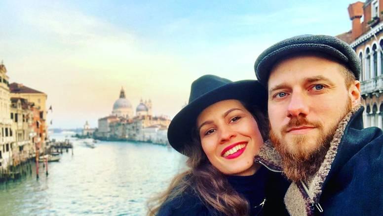 Glumica Ana Vučak dobila prvo dijete s bratom Jelene Veljače