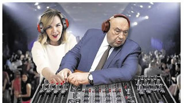 Iz sudnice pred pult: Večeras 'pušta' DJ Čedo Prodanović