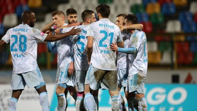 U 17. kolu HT Prve lige sastali se Gorica i Dinamo