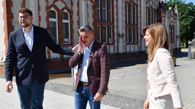 Đon obraz: SDP-ovac Kovač nije stao na lažnim suzama, htio je i nevinog čovjeka poslati u zatvor