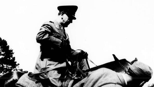 Pavelić je imao vučjaka koji bi nanjušio ako mu netko želi zlo...