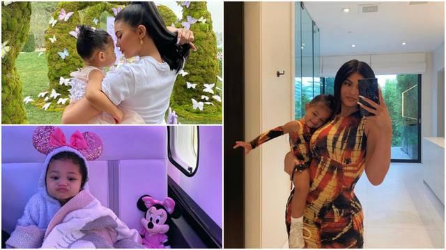 Kylie će 'iskeširati' 670 tisuća kuna za rođendansku proslavu