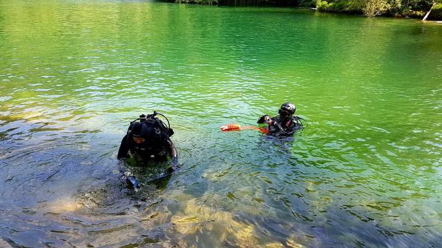 Utopio se u Mrežnici: Mladić se okliznuo i pao sa slapa u vodu