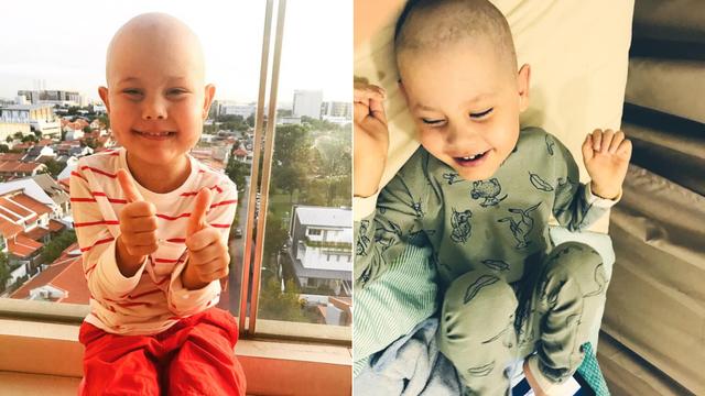 Dječak (6) pobijedio 'neizlječivu leukemiju': 'Naše maleno čudo'