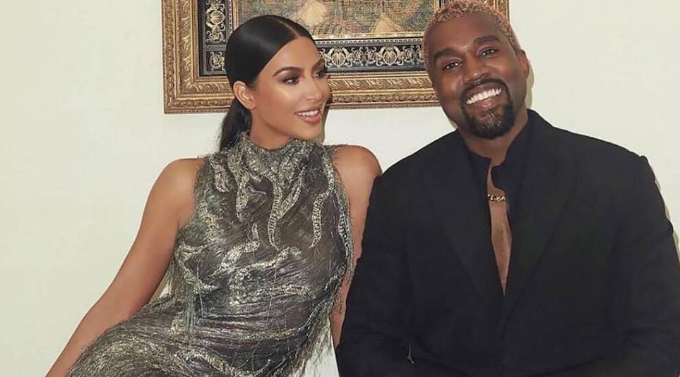 Kim i Kanye ostavili djecu baki i pobjegli na odmor spasiti brak