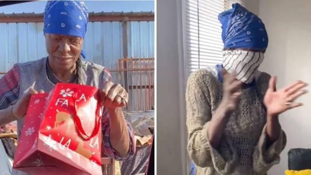 Nakon što je 10 godina bila beskućnica, dobila svoj novi topli dom: 'Ne mogu vjerovati'