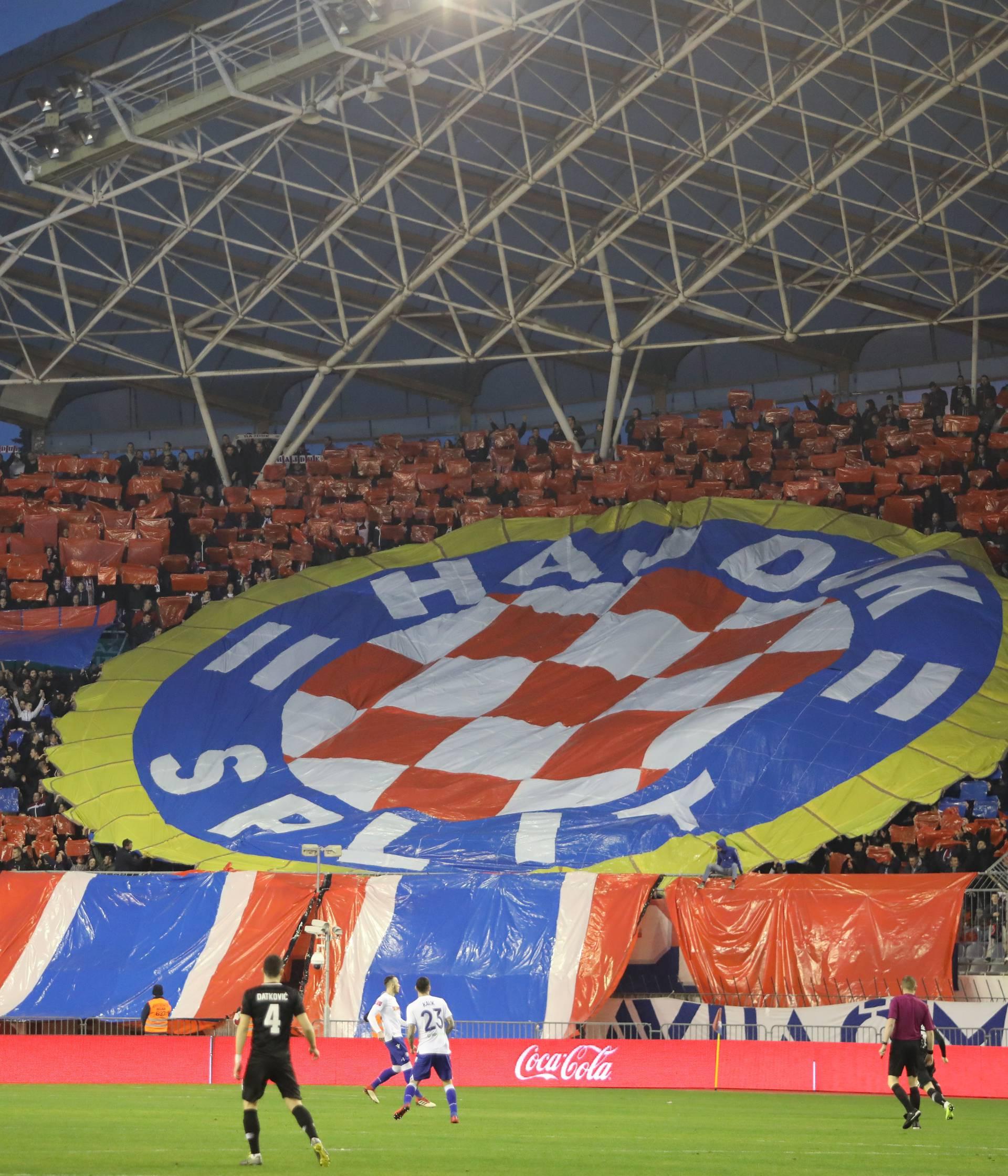 Napad na 'Naš Hajduk': Model za naplatu članarine je štetan