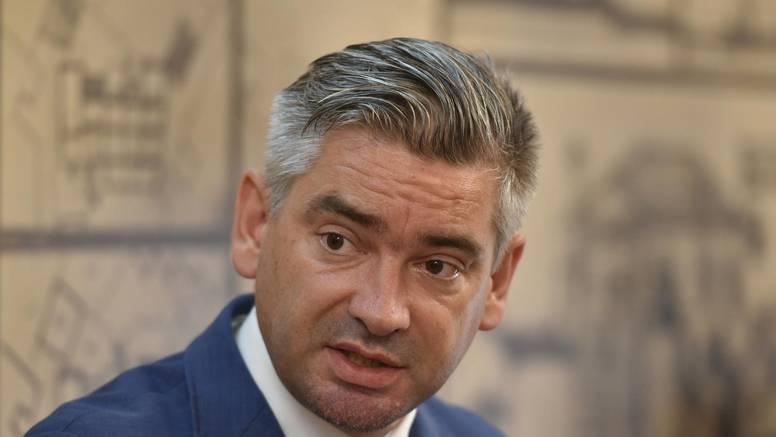 Istarski župan Miletić: SDP iznosi neistine o ŽGCO Kaštjun
