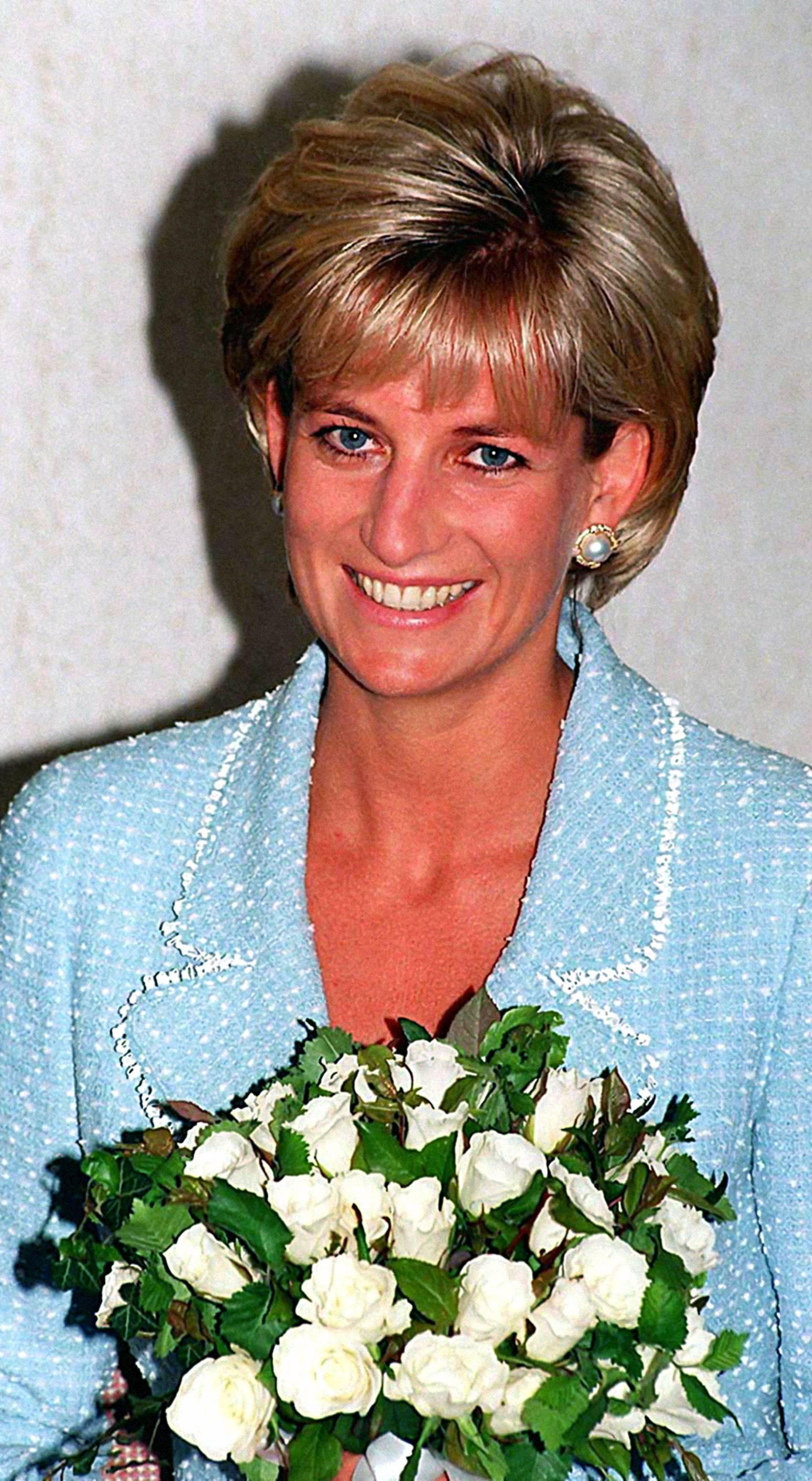 Princess Diana Channel 4 documentary