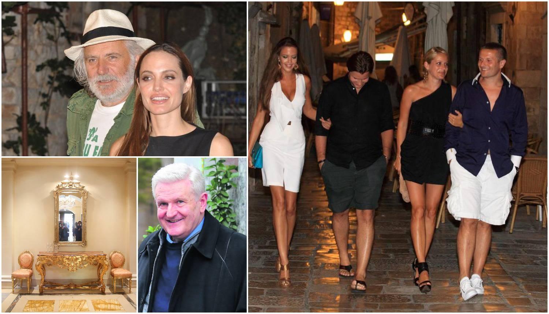 Kada je sin poželio Angelinu Jolie, tata Ivica mu je sredio