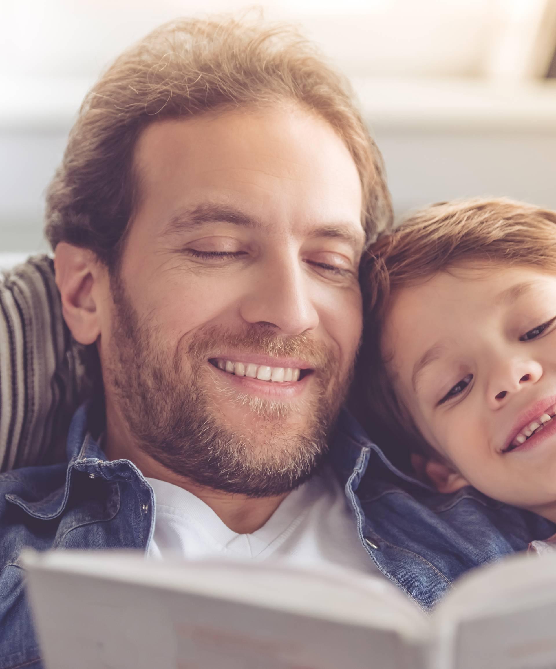 Ovih 10 stvari roditelji nikada ne bi trebali reći svojoj djeci