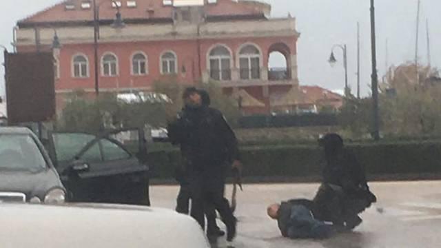 Ekskluzivno: Trenuci uhićenja monstruma iz Čiste Velike...