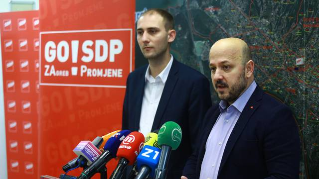 Zagreb: Gradski odbor SDP-a o poskupljenju cijena otpada i političkoj trgovini