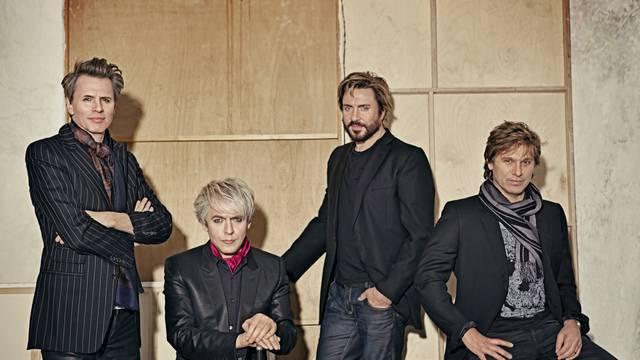 Na zagrebačku Šalatu potkraj ljeta stiže grupa Duran Duran