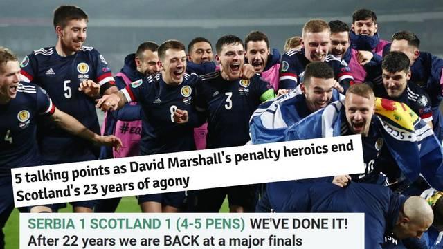 'Uspjeli smo! Heroj Marshall završio je 23-godišnju agoniju'
