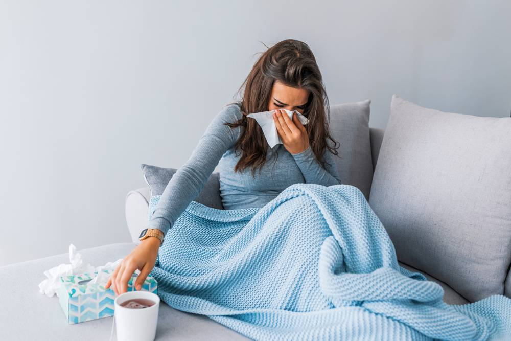 5 jednostavnih savjeta koji će vas ove zime braniti od viroze