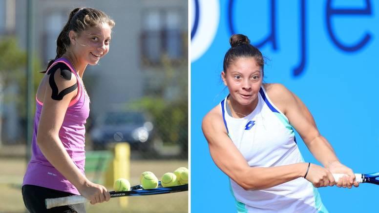 Europska prvakinja Antonia Ružić: Prije mečeva me uvijek opuštaju bojanke za odrasle