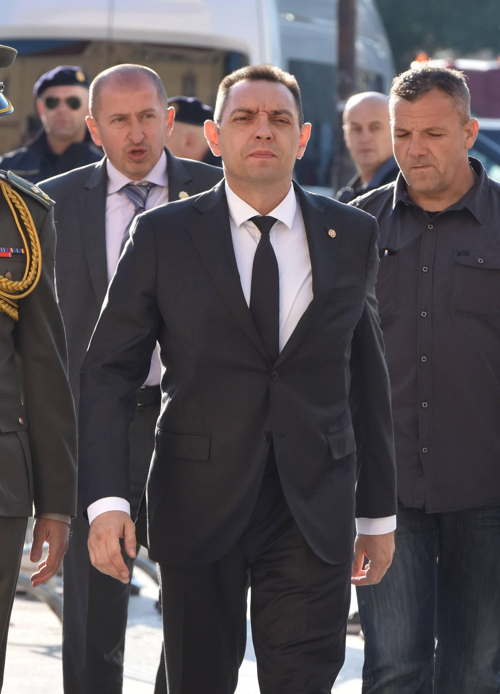 'Dolazak Vulina u Jasenovac sad baš nije najbolje rješenje'